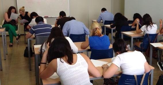 Examen Trinity